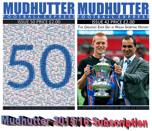 Mudhutter Subscription 2015-16